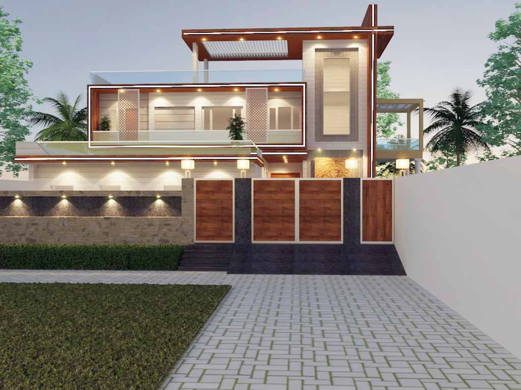 residence tigaon nagar greater faridabad